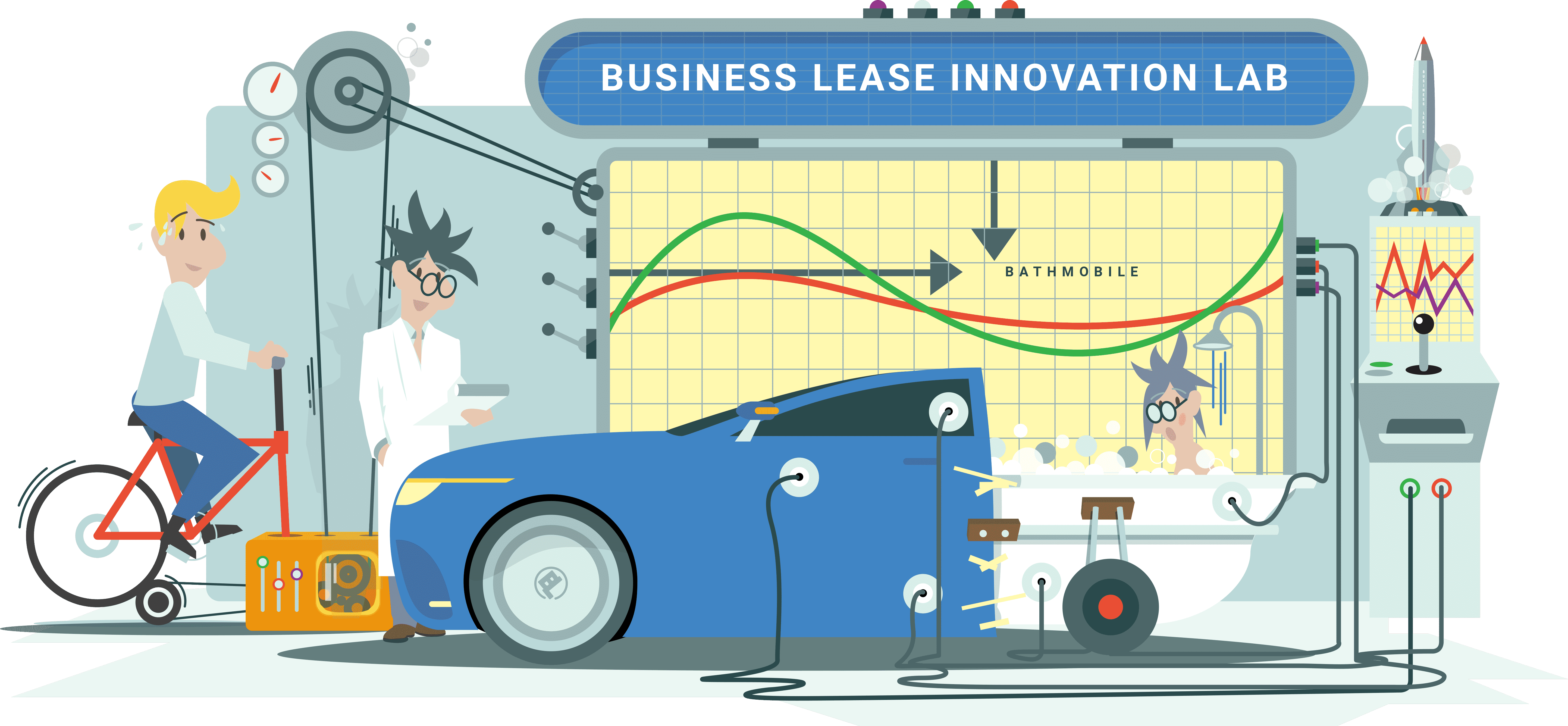 40016080 Illustration InnovationLab